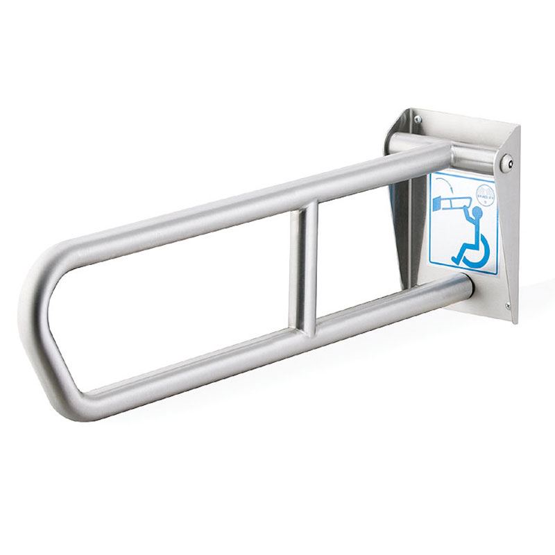 Stainless Steel Swing Grab Bars And Their Uses Harborcitysupply